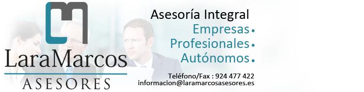 Lara Marcos Asesores